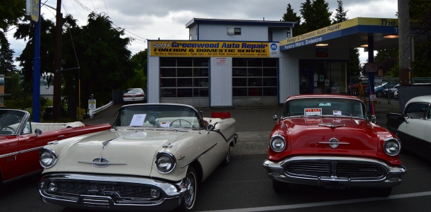 Greenwood Auto Sales >> Auto Repair Seattle Wa Gary S Greenwood Auto Repair